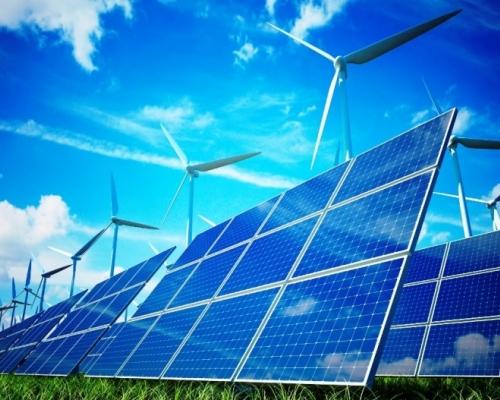 Renováveis - Geração Solar