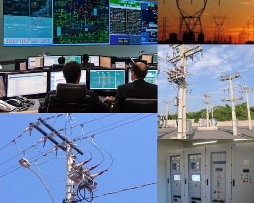 Redes Inteligentes (Smart Grids) e Sistemas de Supervisão, Proteção e Controle de Sistemas Elétricos